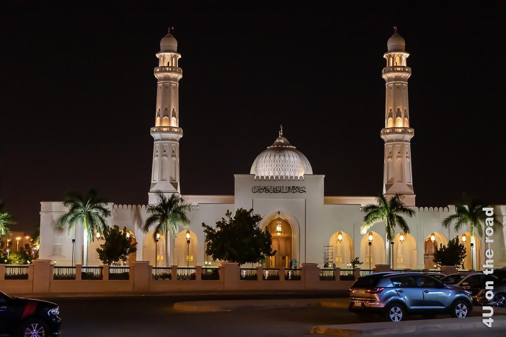 Grosse Freitagsmoschee in Salalah