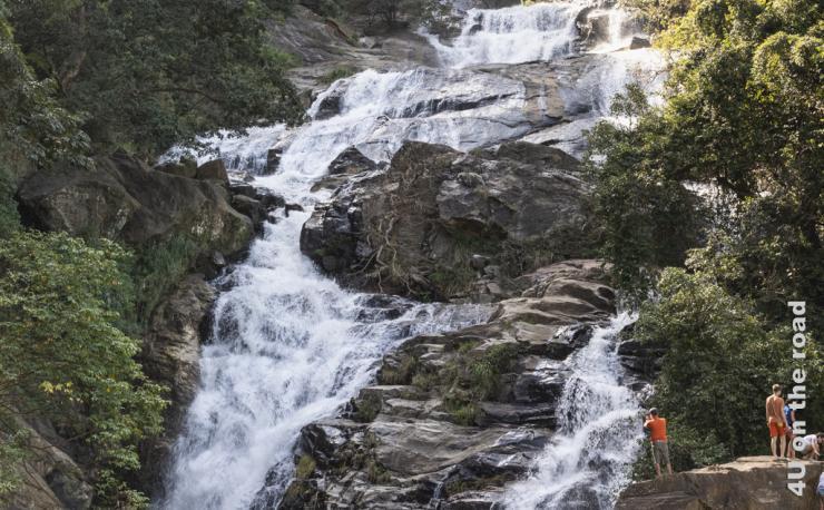 Feature Ravana Falls