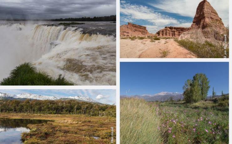 Feature Bildgalerie Argentinien