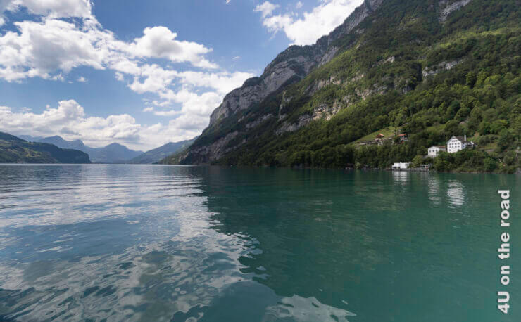 Feature Walensee