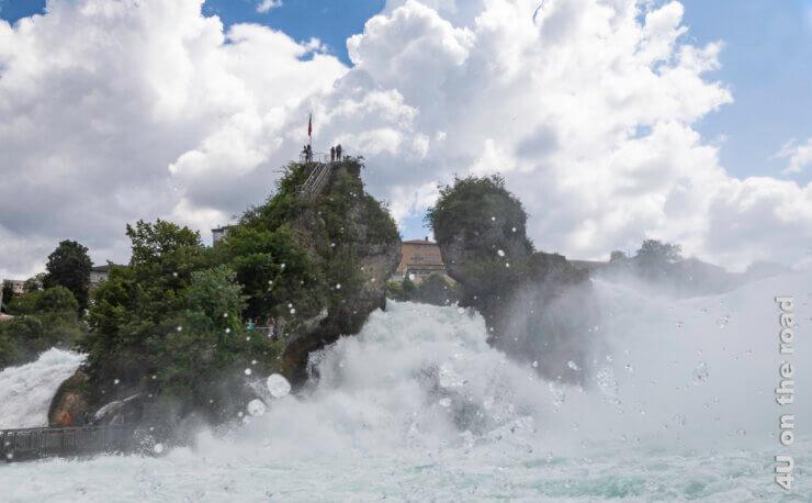 Feature Rheinfall