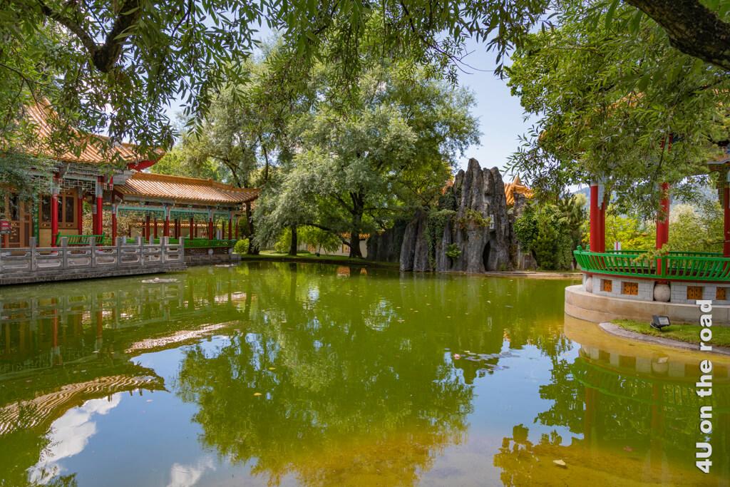 China Garten Zürich