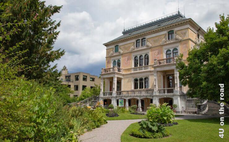 Feature Villa Patumbah