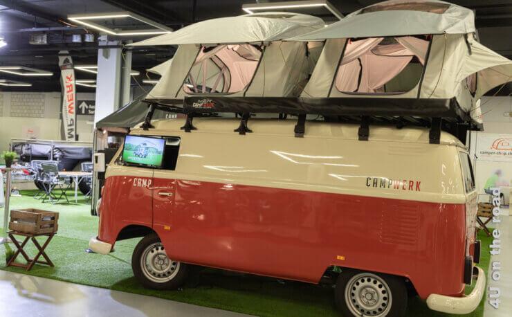 Feature - Suisse Caravan Salon 2020
