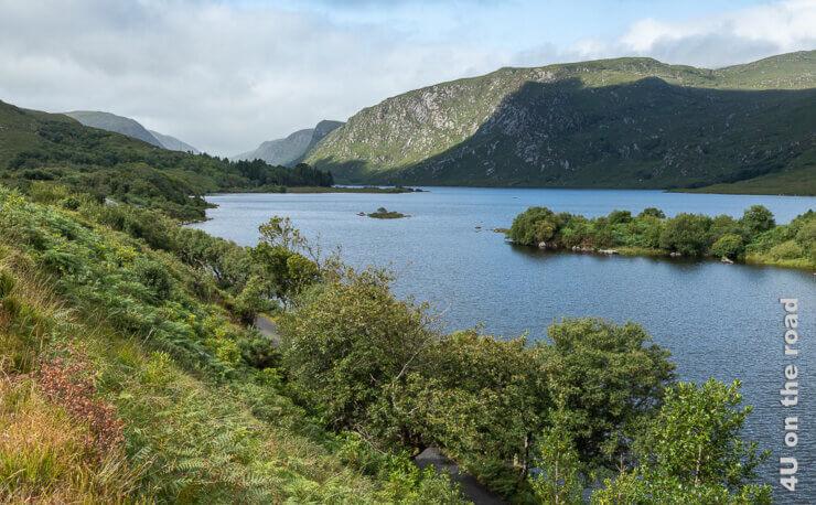 Feature Glenveagh NP