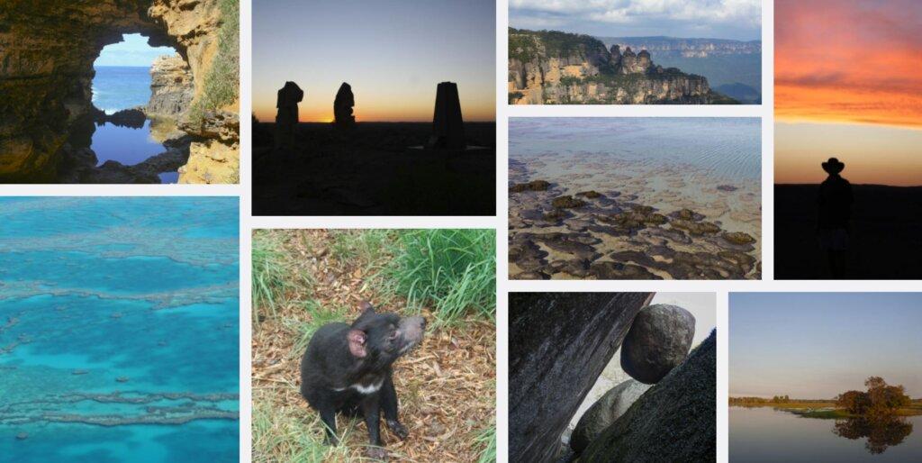 Von der Reise Bucket List Australien schon gestrichen