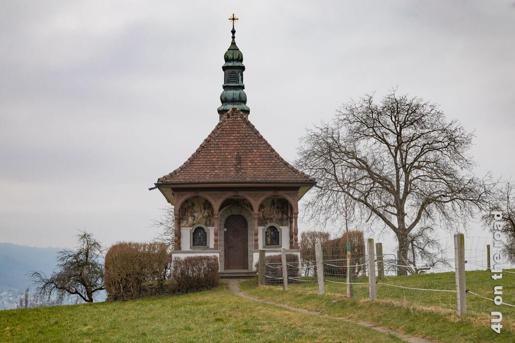 Deubüelerkapelle