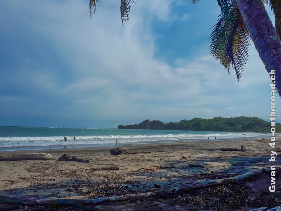 Playa Carrillo