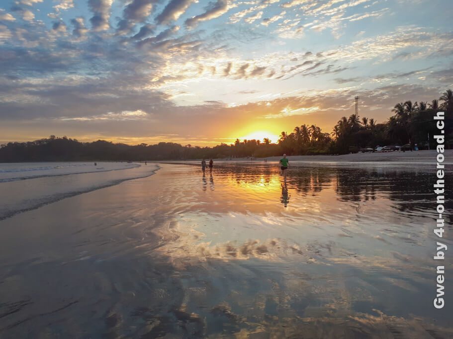 Ein Traum von einem Strand - Sámara