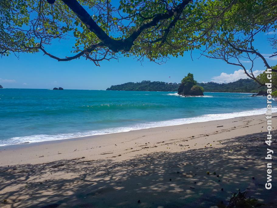 Meeresrauschen und Sand unter den Füssen - Entspannung pur
