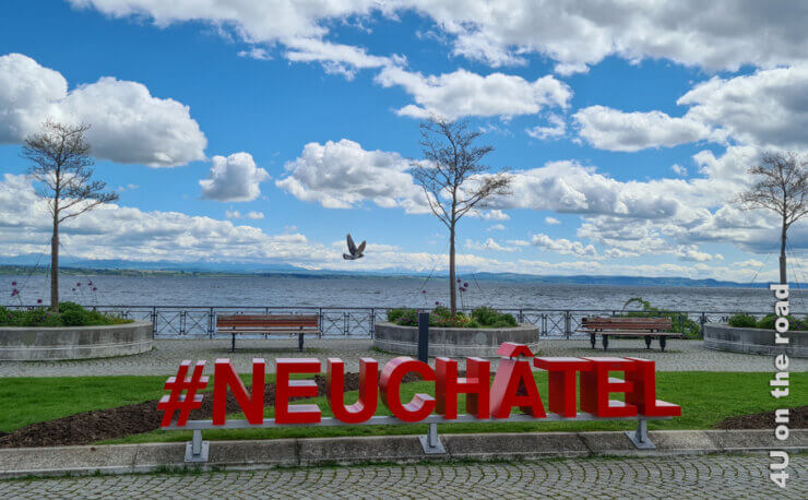 Feature Stadtbesichtigung Neuchâtel à la Belle Epoque