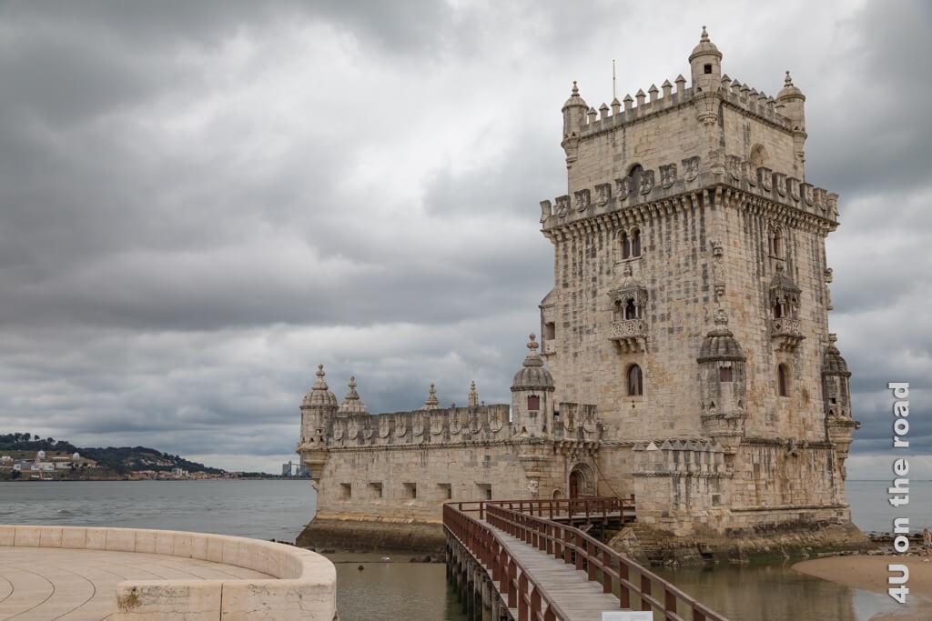 Der Torre de Belém