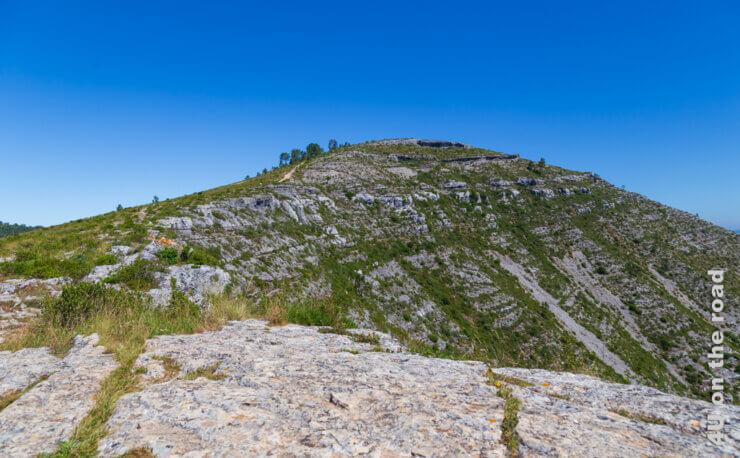 Feature Naturpark Serras de Aire e Candeeiros