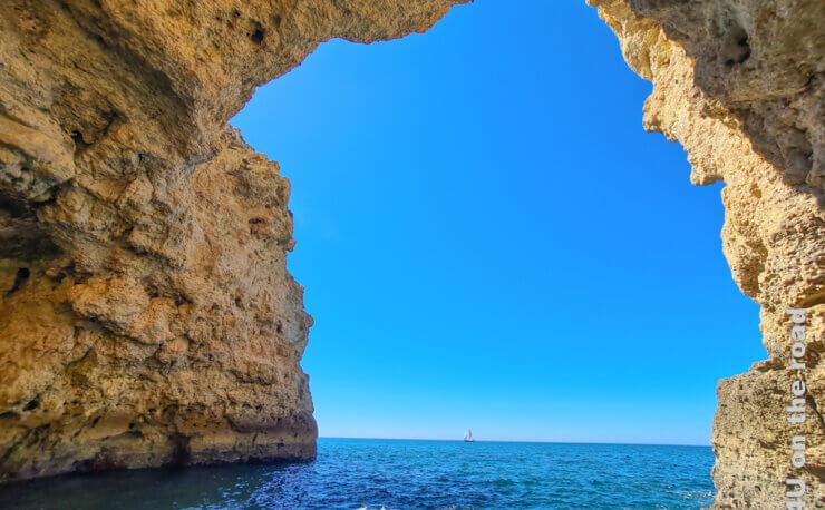 Feature Ausflugstipps und Sehenswürdigkeiten an der Algarve